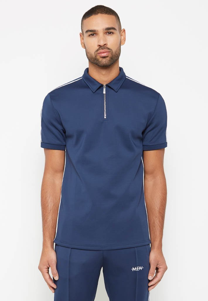tracksuit-polo-top-navy