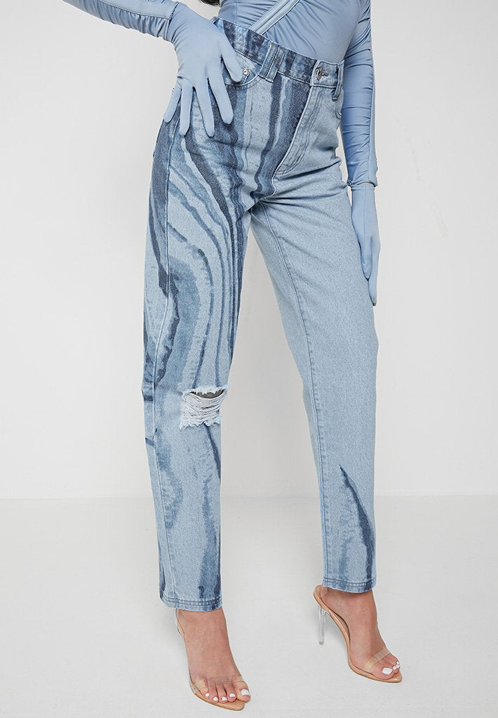 marble-print-mom-jeans-light-blue