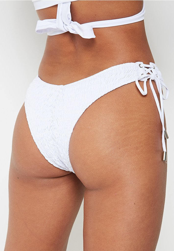 shirred-high-leg-bikini-bottoms-white