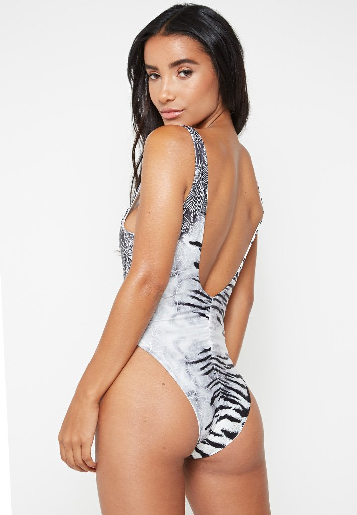 o-ring-front-cut-out-swimsuit-white