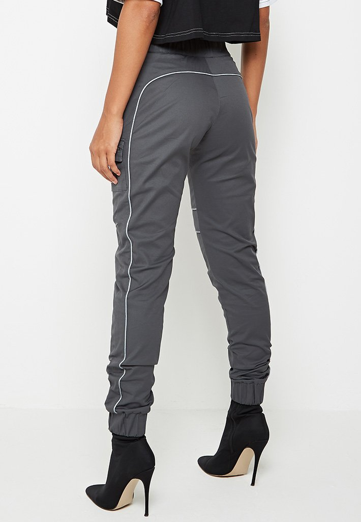 reflective-cargo-pants-grey