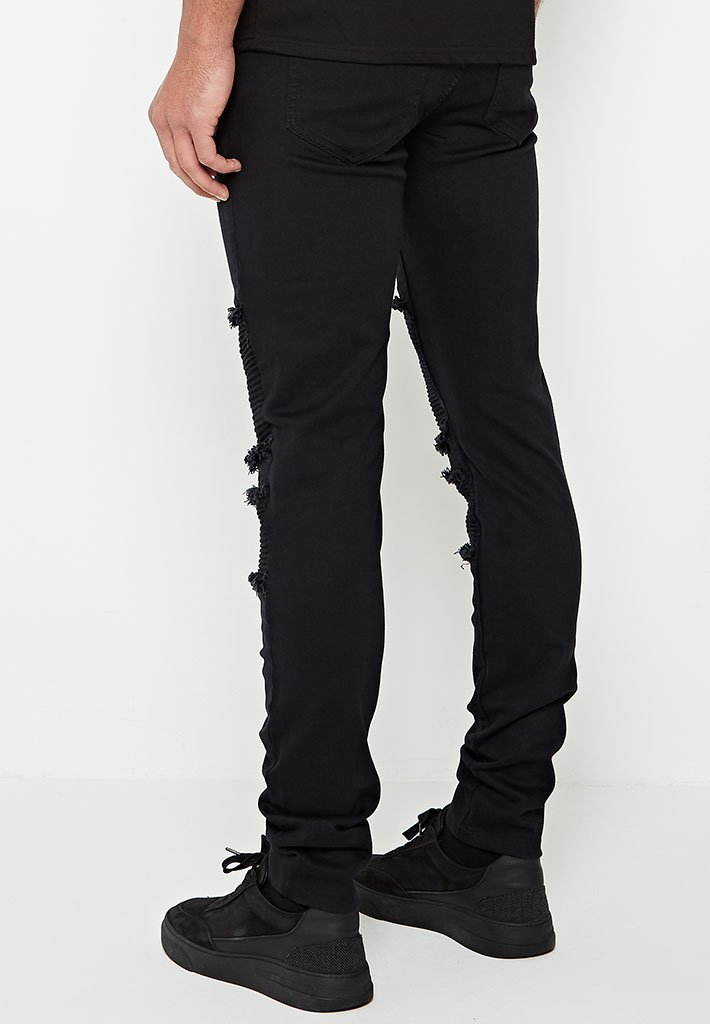 ribbed-jeans-with-distressing-black