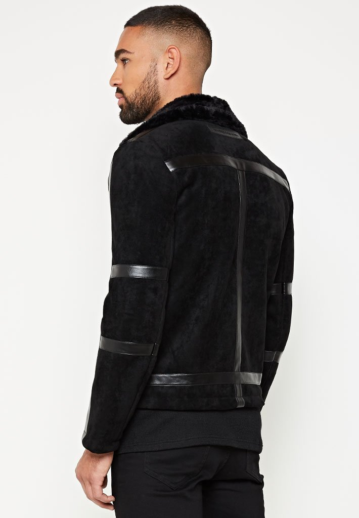 suede-biker-jacket-with-taping-black