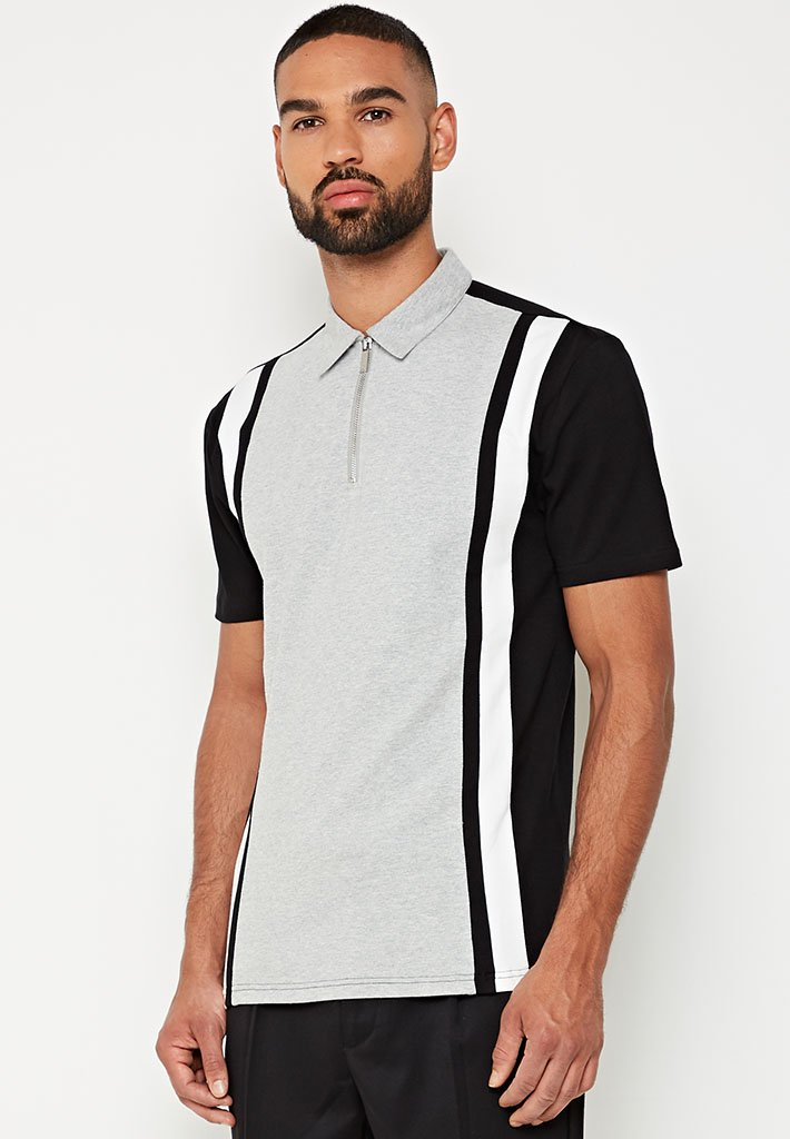 retro-polo-top-grey