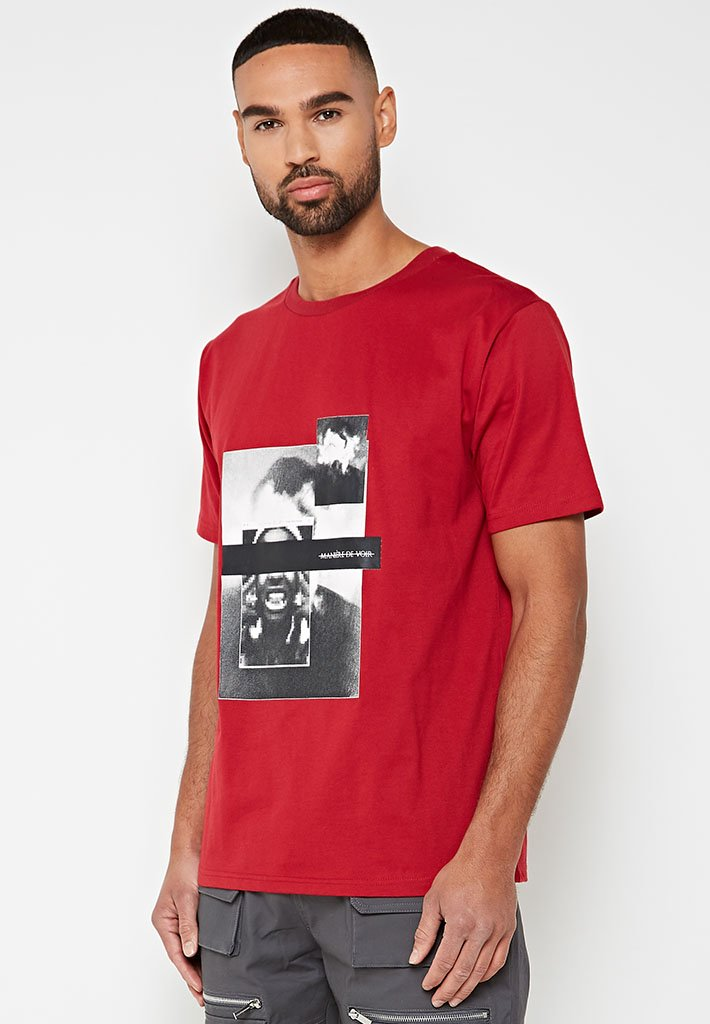 photographic-printed-t-shirt-red