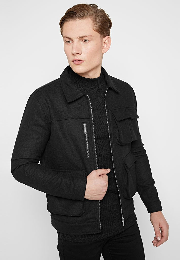wool-cargo-jacket-black
