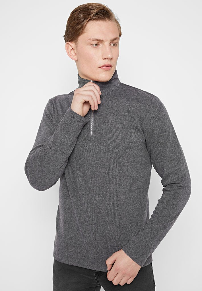 half-zip-knit-jumper-charcoal