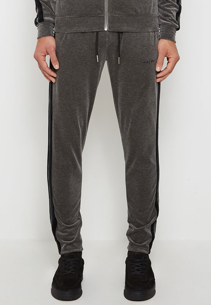 velour-double-striped-mdv-tracksuit-bottoms-grey
