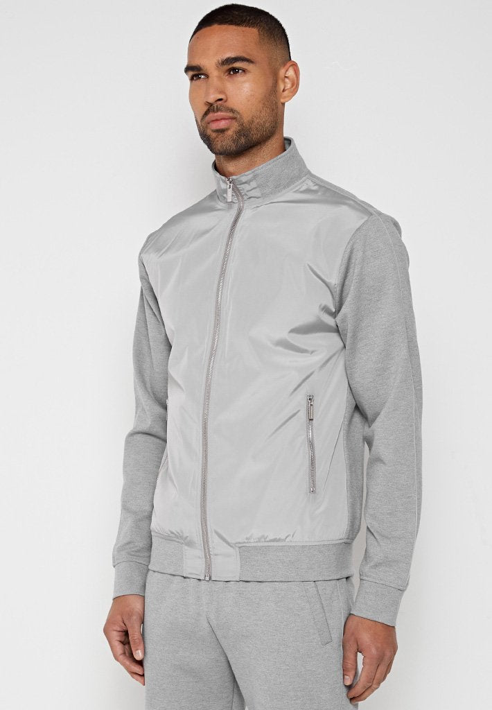 nylon-panel-jacket-grey