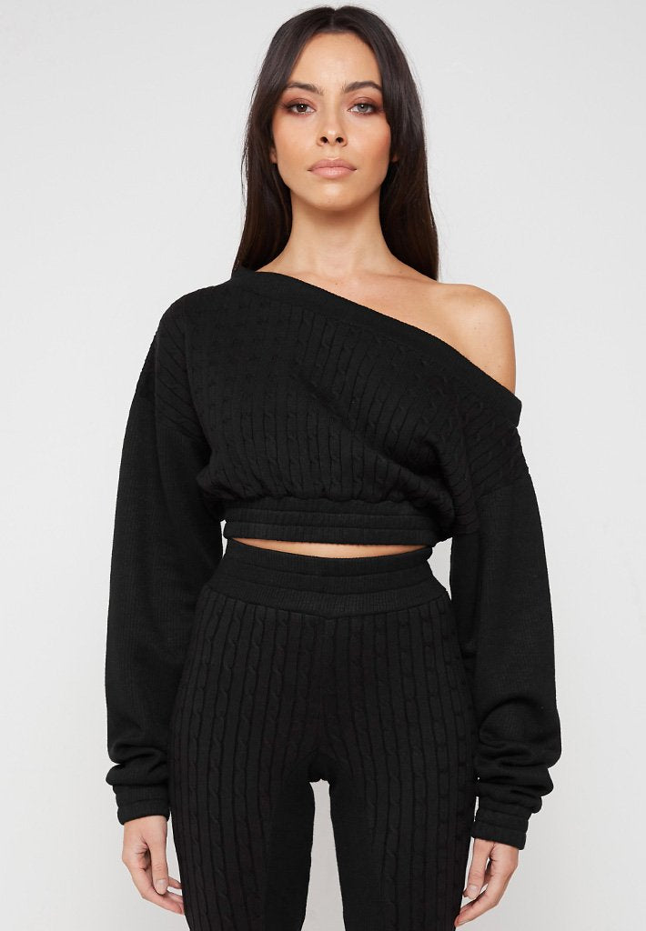 off-shoulder-knit-jumper-black