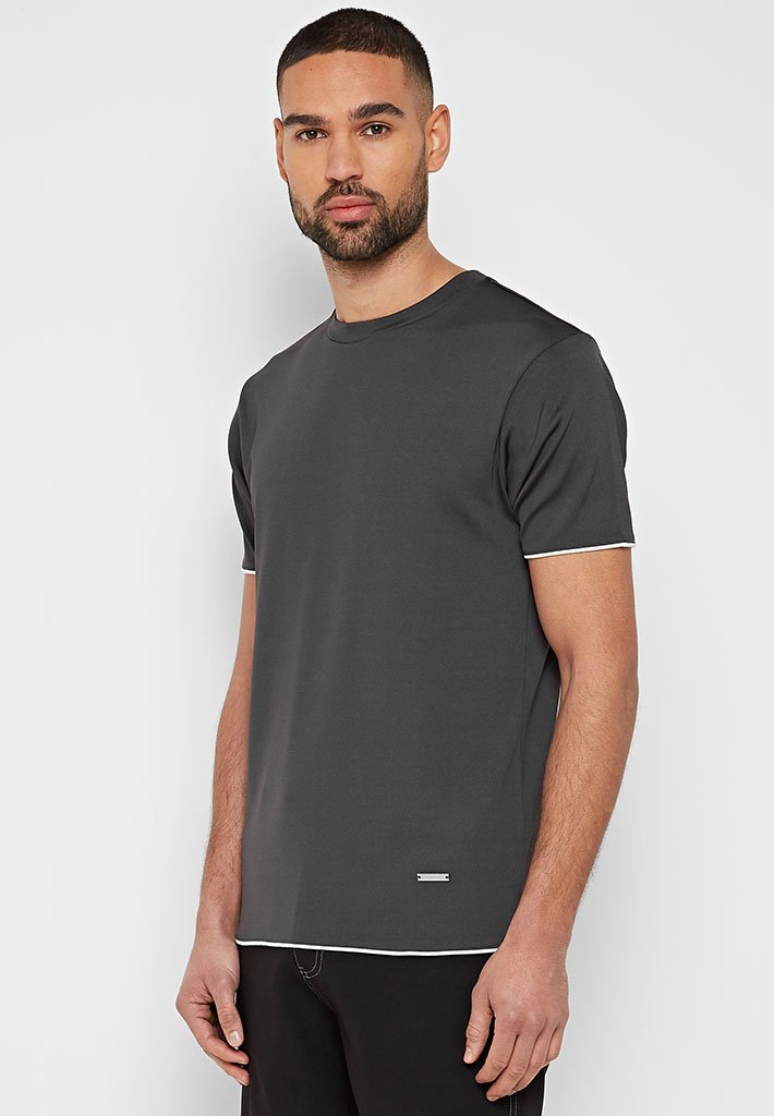 knitted-t-shirt-charcoal