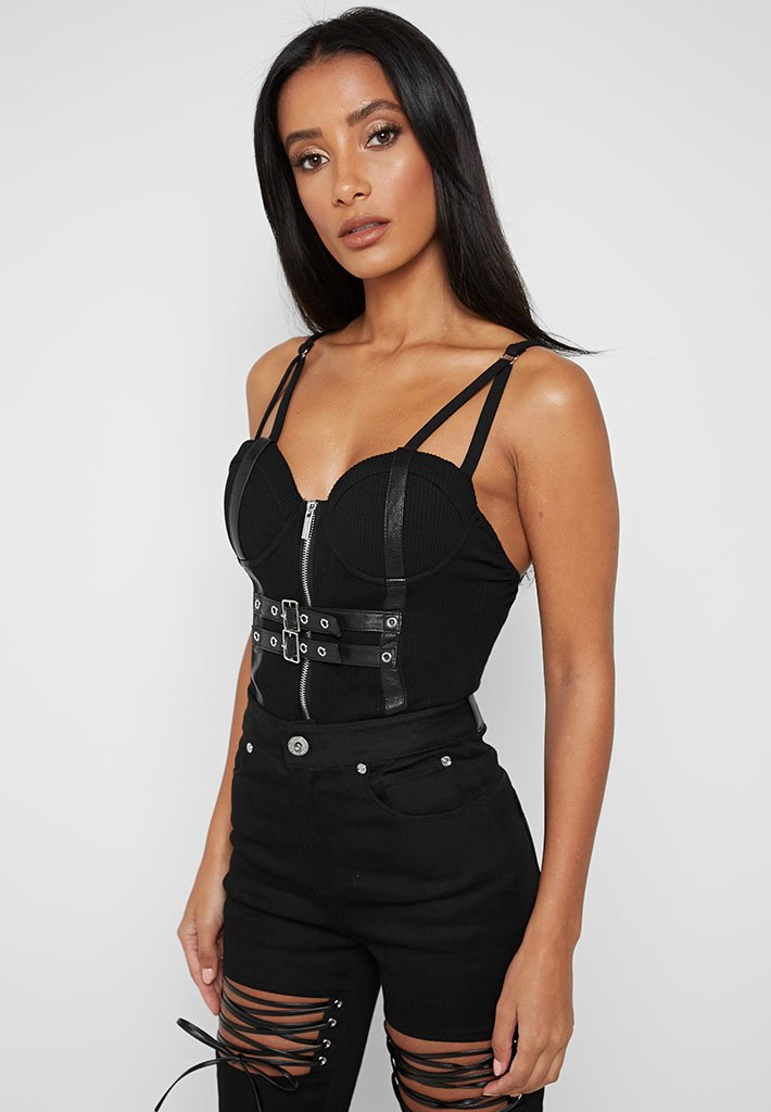 ribbed-bustier-bodysuit-black-1