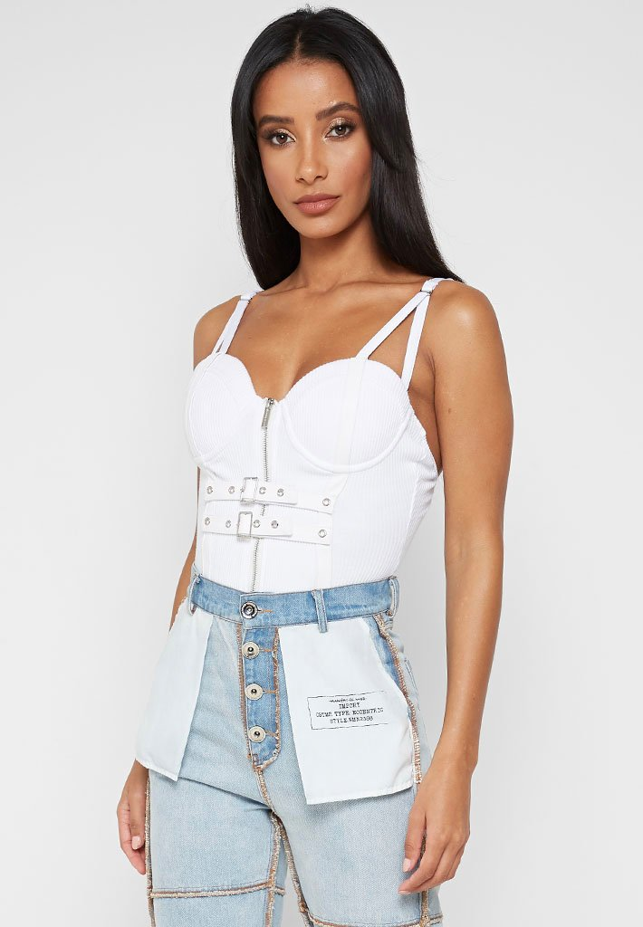 ribbed-bustier-bodysuit-white-1