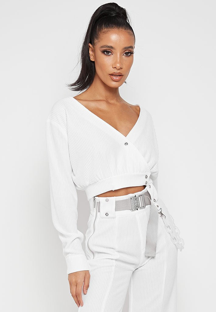 ribbed-long-sleeve-wrap-top-white