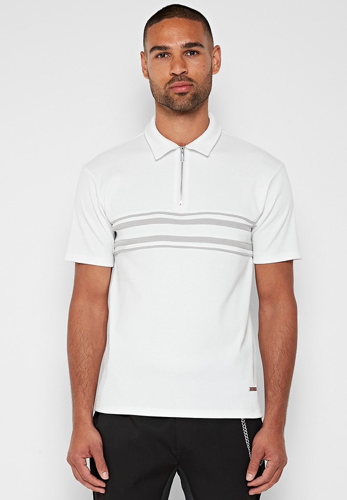 ribbed-polo-top-white
