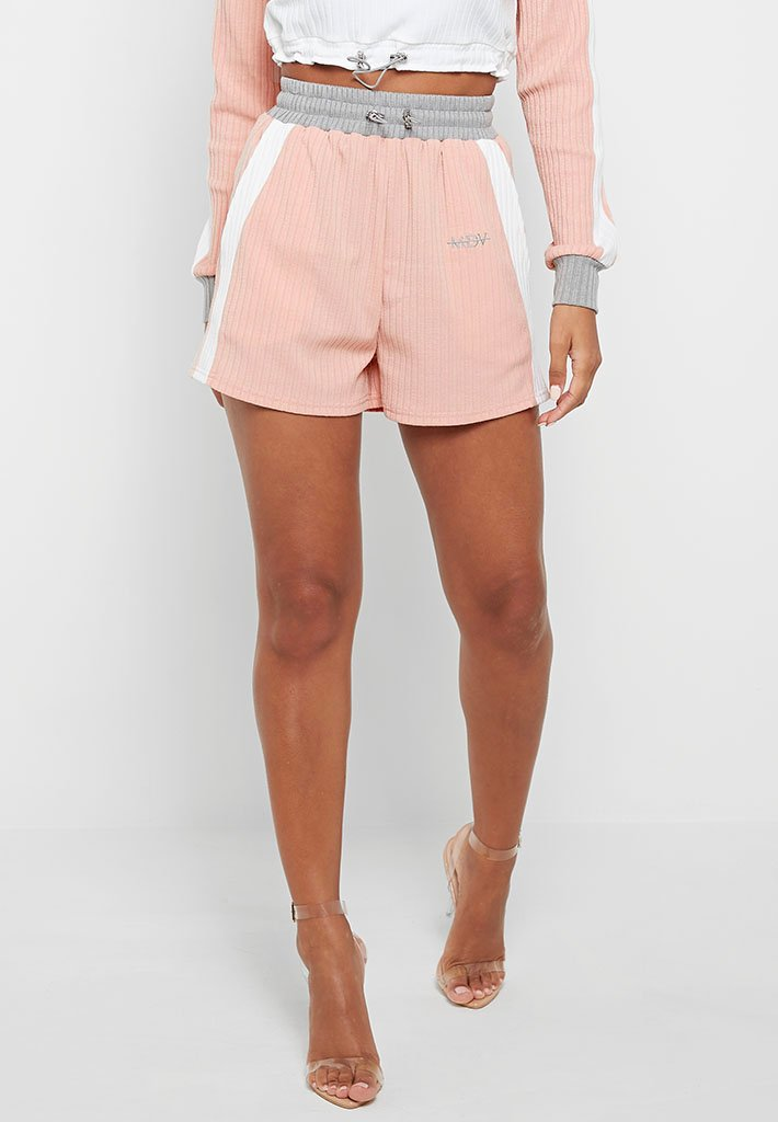 ribbed-track-shorts-pink-grey
