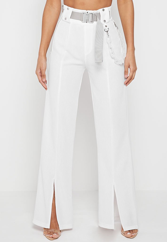 ribbed-wide-leg-trousers-with-chain-white