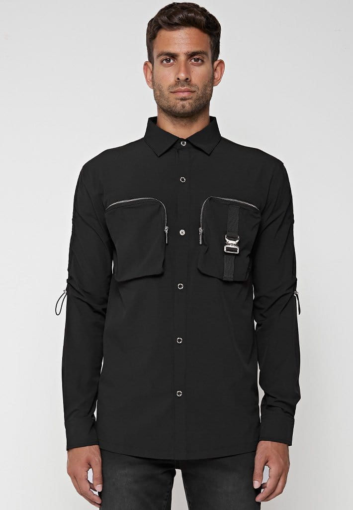 ripstop-shirt-with-bungee-black