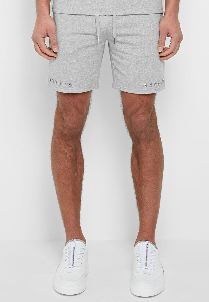 studded-shorts-grey