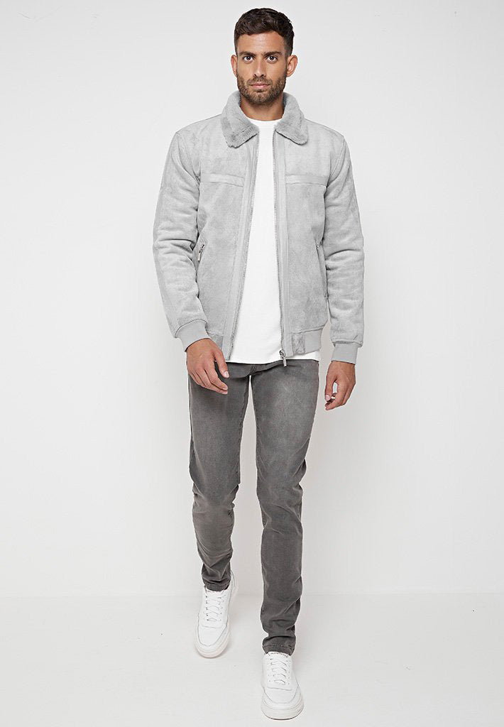 suede-bomber-jacket-grey