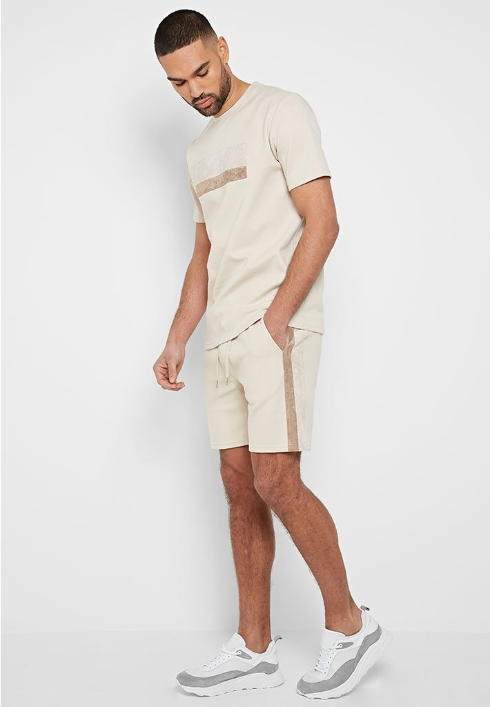 suede-panel-shorts-beige-1