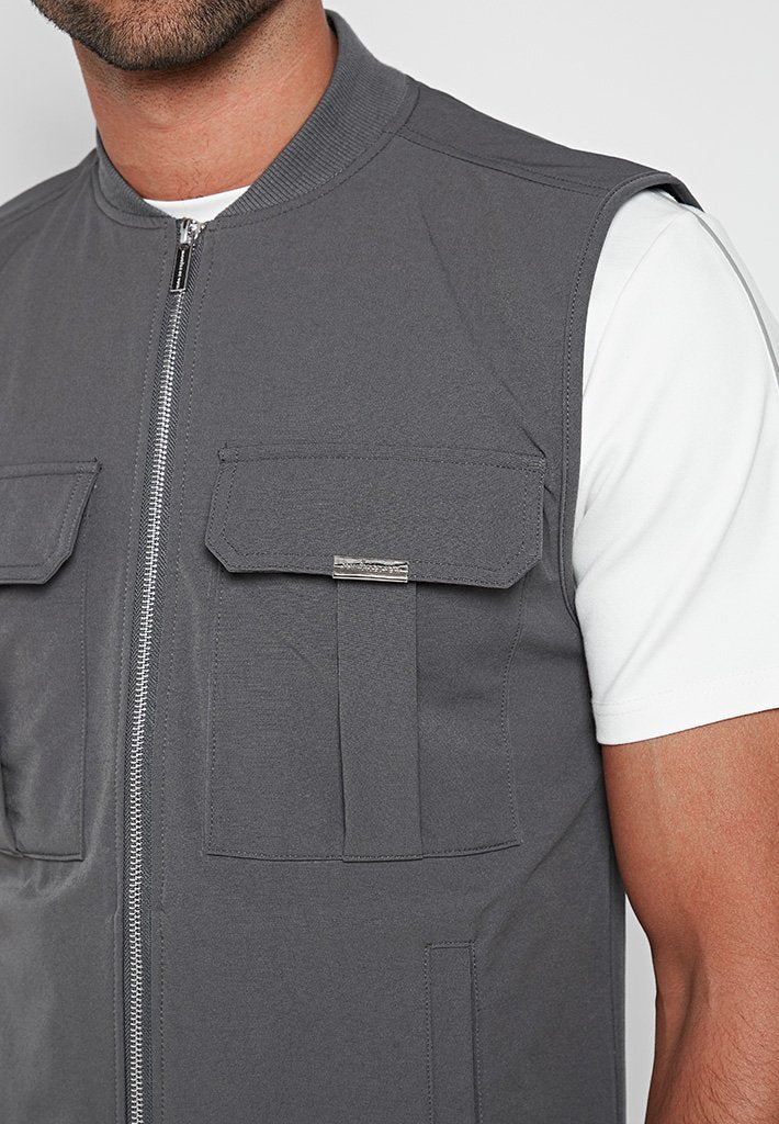 technical-cargo-vest-dark-grey
