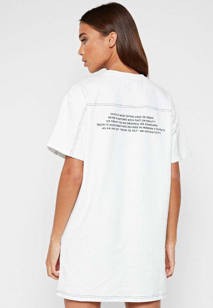 truth-t-shirt-dress-white
