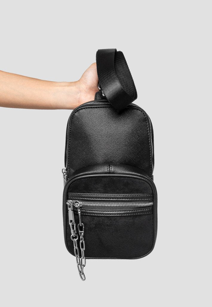 vegan-leather-suede-crossbody-bag-black