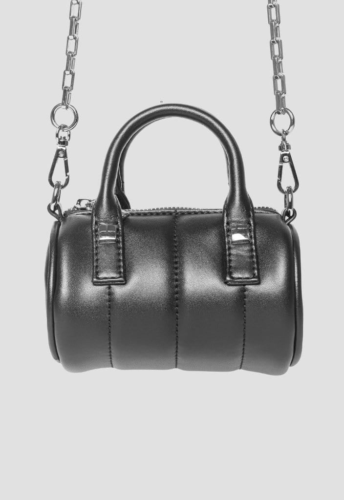 vegan-leather-and-croc-double-barrel-bag-black