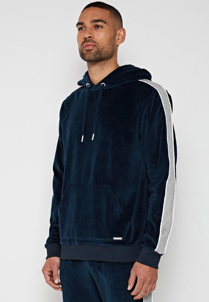 velour-striped-tracksuit-hoodie-navy