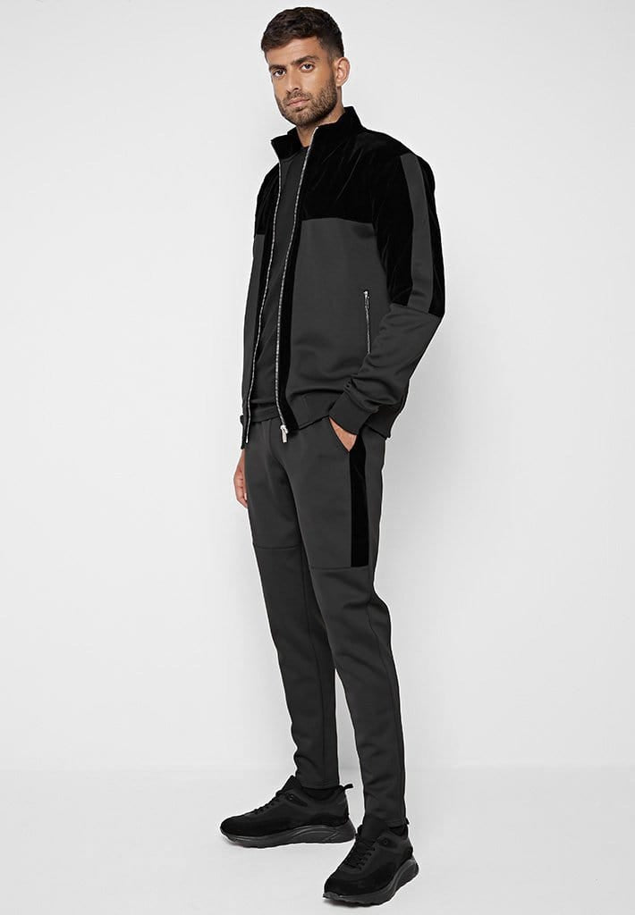 velvet-panel-tracksuit-bottoms-black