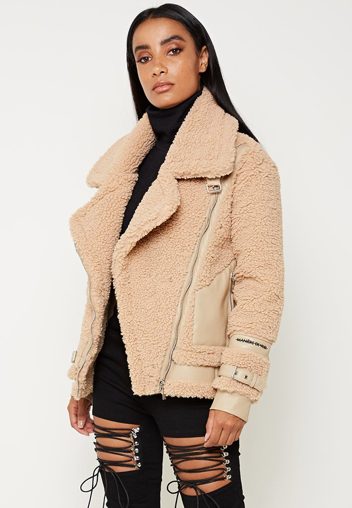 borg-and-vegan-leather-shearling-biker-jacket-beige
