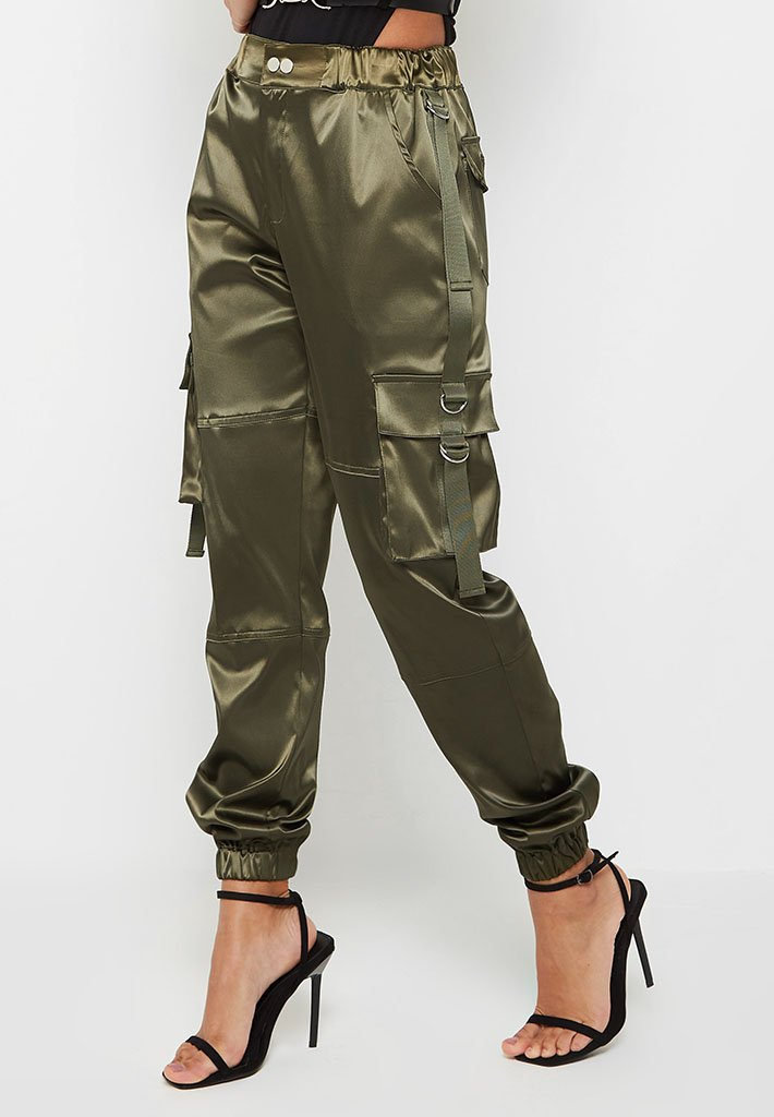 satin-cargo-trousers-khaki