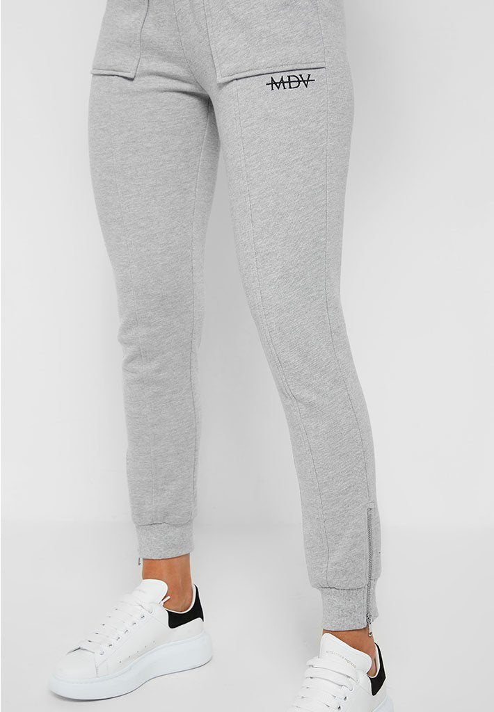 essential-mdv-zip-side-joggers-grey-marl