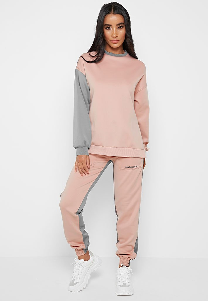 colour-panel-tracksuit-jumper-pink-grey