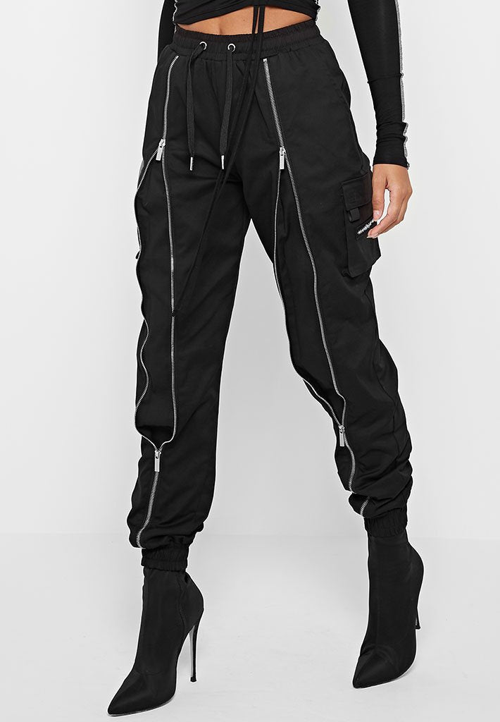 cargo-pants-with-zip-detail-black