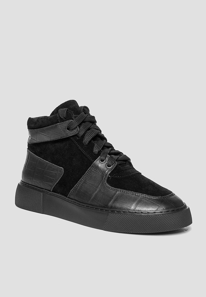 vegan-croc-leather-and-suede-mid-top-trainers