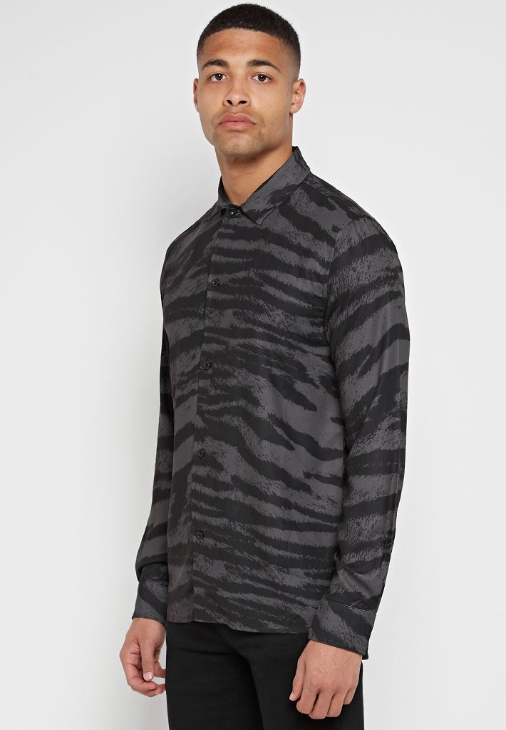 zebra-print-hawaiian-shirt-grey