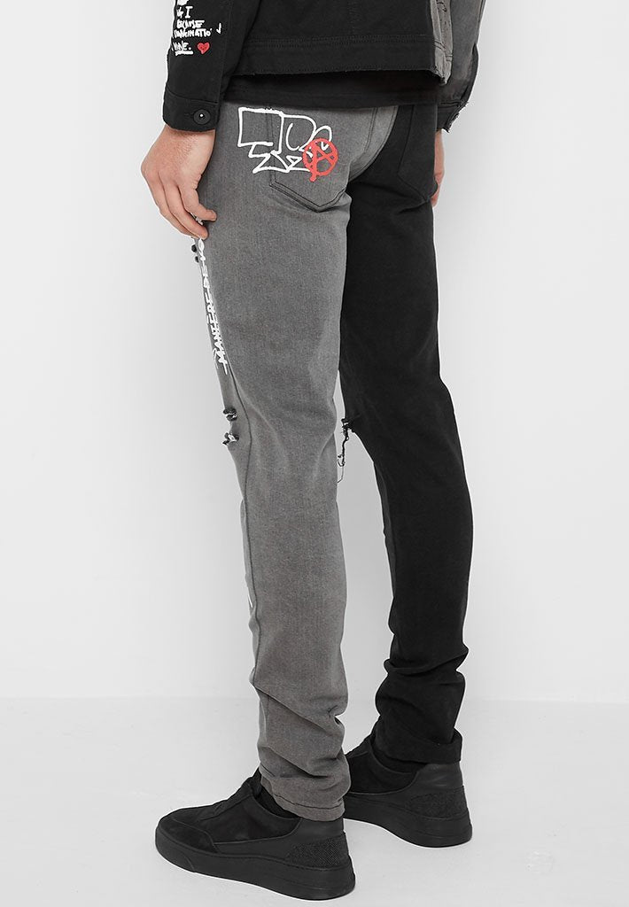 split-graffiti-jean-black-grey