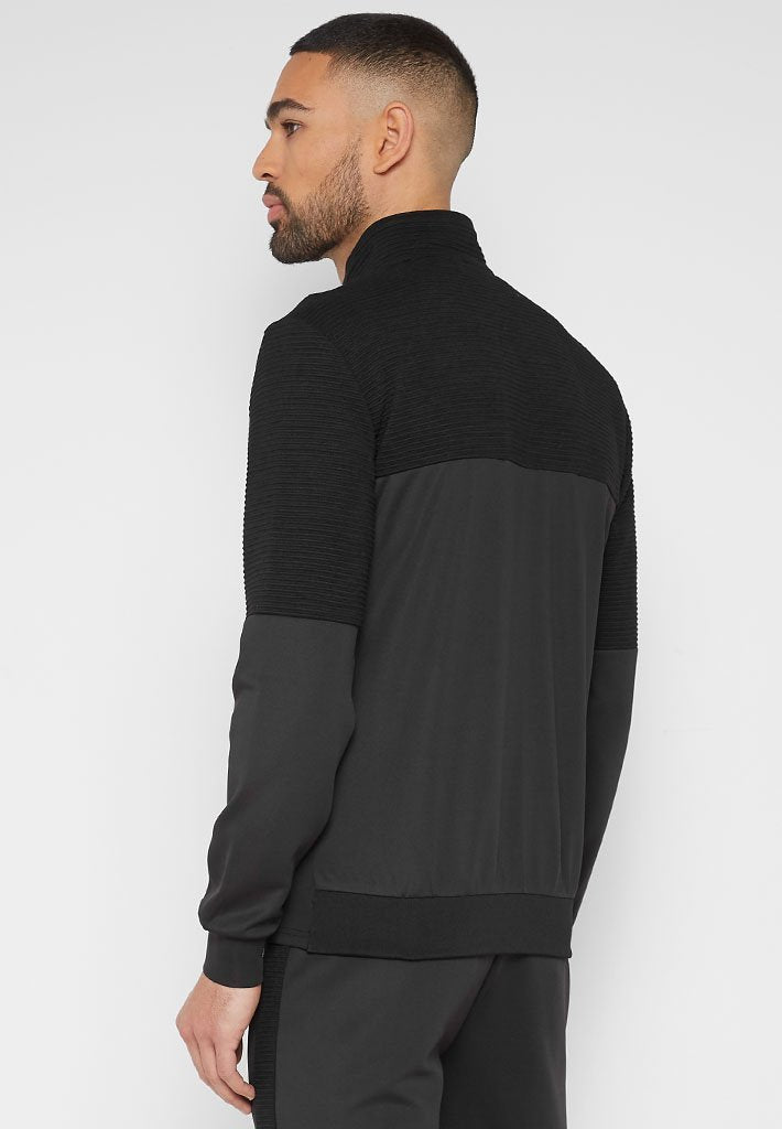 ribbed-sports-luxe-tracksuit-jacket-black