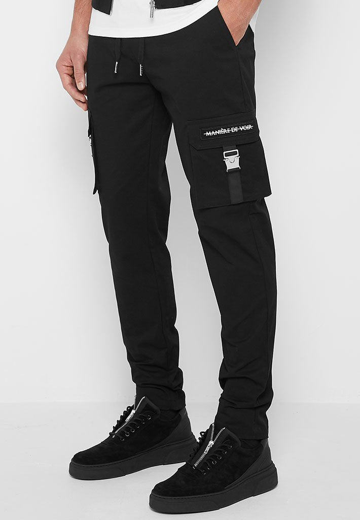 cargo-pants-with-buckle-detail-black