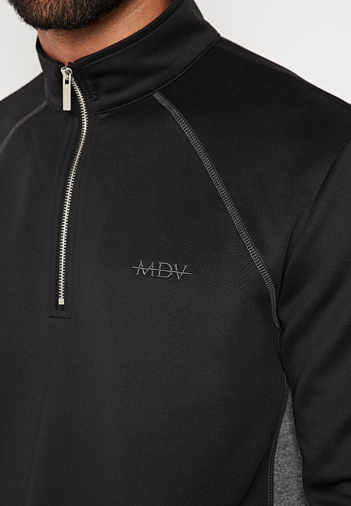 sports-luxe-mdv-tracksuit-1-4-zip-pullover-black-grey