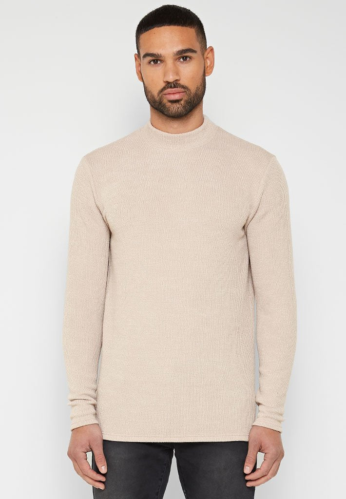 knitted-essential-mid-neck-top-beige