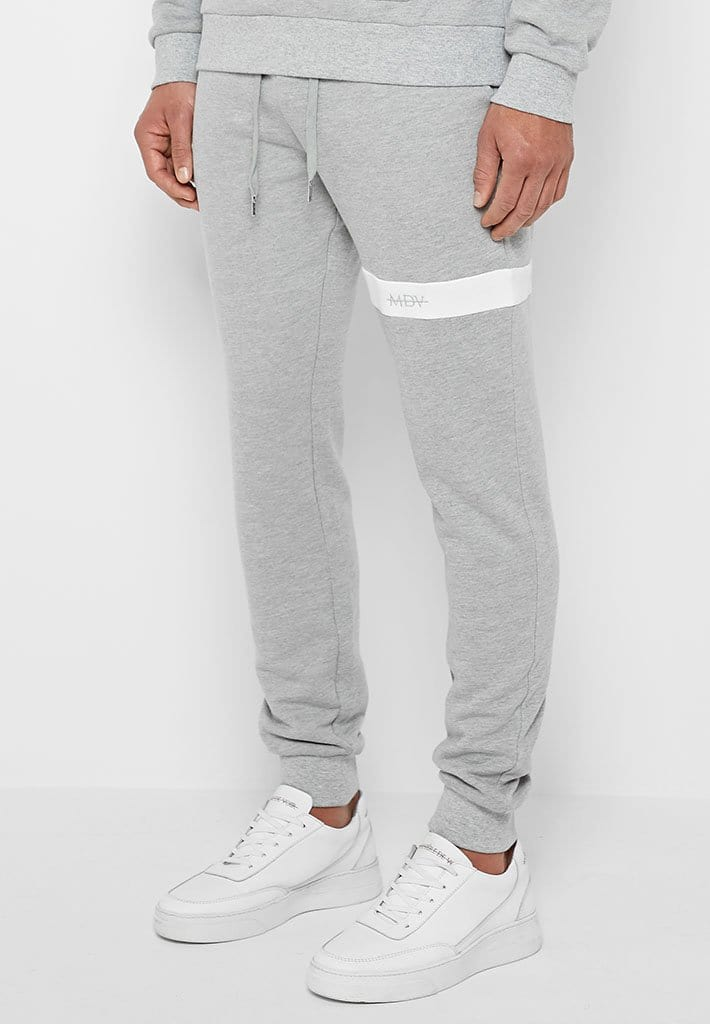 single-stripe-tracksuit-bottoms-grey
