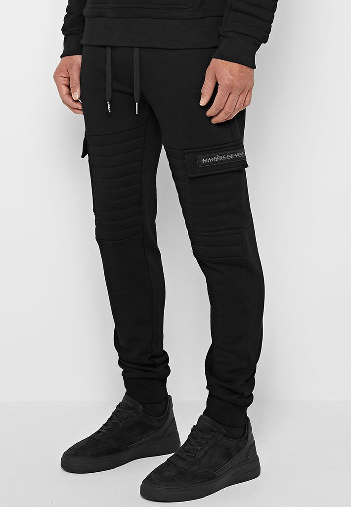 ribbed-joggers-black