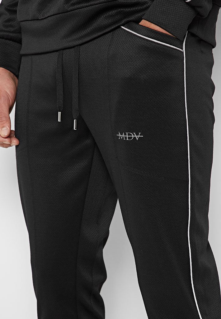 sports-luxe-tracksuit-bottoms-with-reflective-piping-black