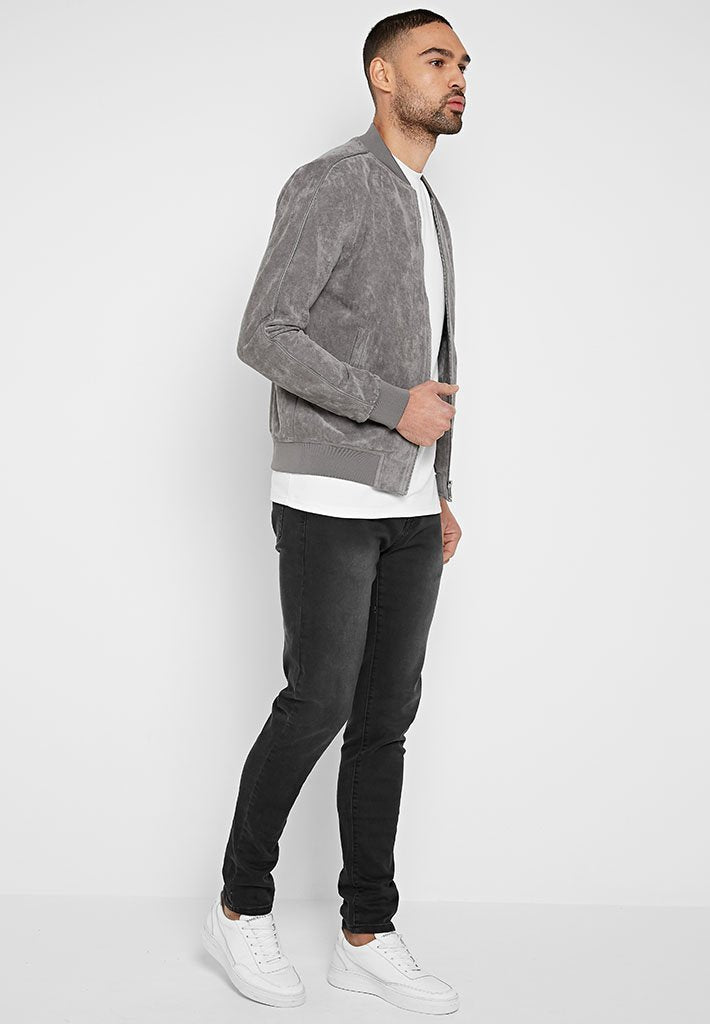 suede-bomber-with-leather-piping-grey