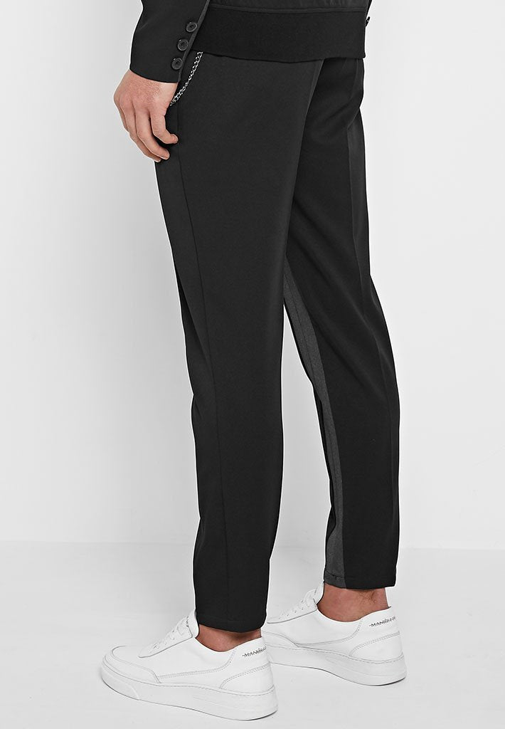 tailored-contrast-trousers-black