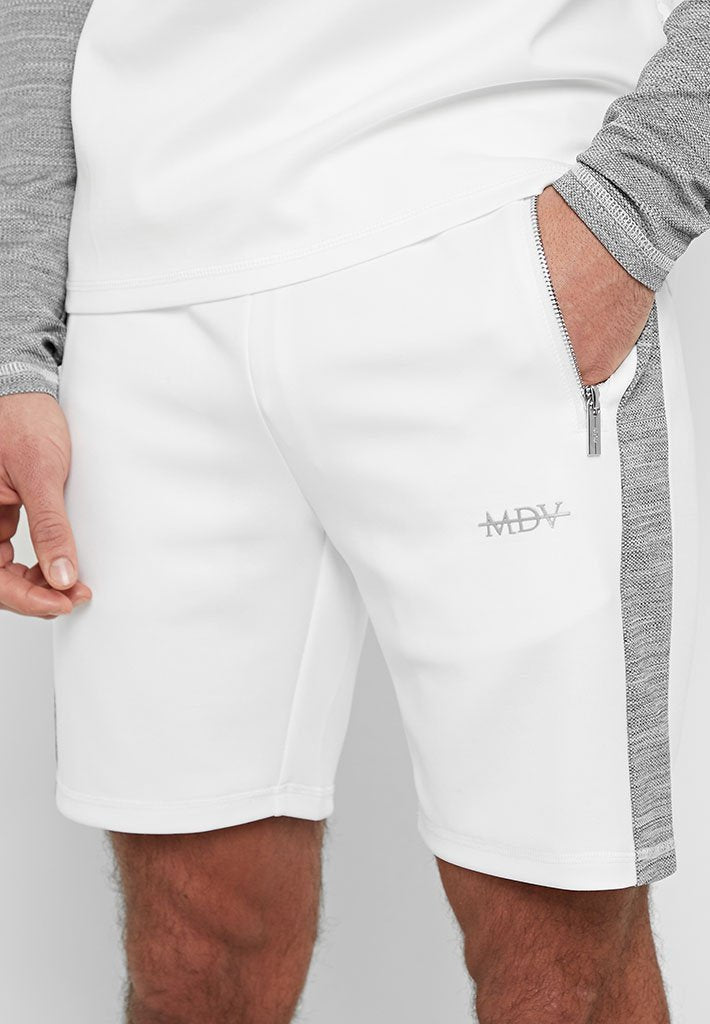 textured-stripe-sports-luxe-shorts-white
