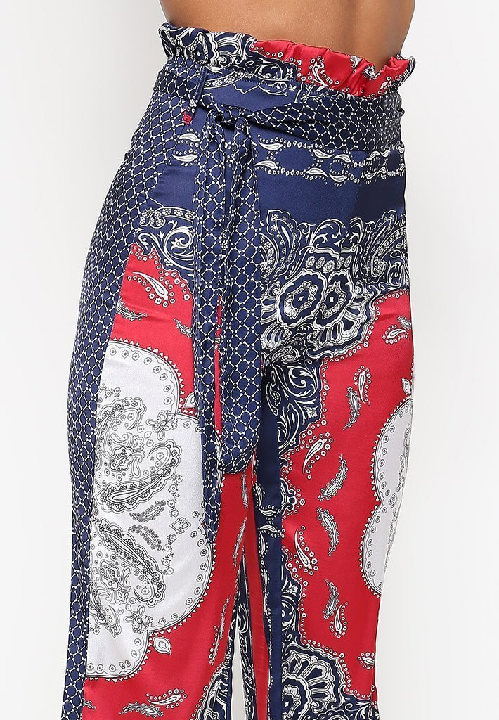 paisley-print-paperbag-waist-trouser-navy